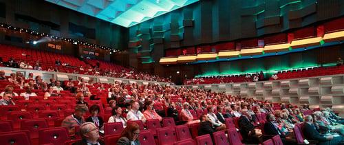 EUGMS Congres 2014