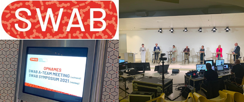 Online SWAB Symposium