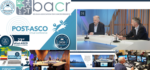 23rd Post-ASCO Meeting for Belgium & Luxembourg