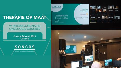 (online) 9e Therapie op Maat congres
