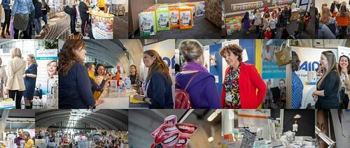 Looking back on the 7th edition of the Dental hygienist Trade Fair